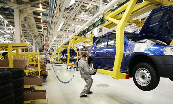 Компания Renault переименовала завод «Автофрамос»