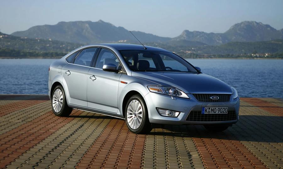 Ford Mondeo российской сборки будет стоить от 599 000 рублей