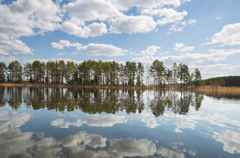 Озеро Селигера