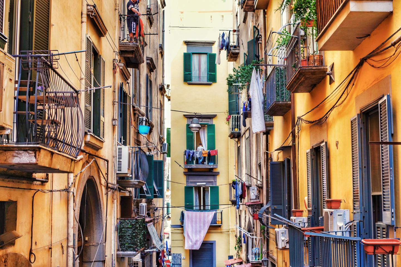 Фото: Maurizio Siani