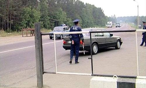 В Ленинградской области появится свой ОБДД