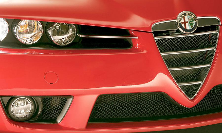Новый хэтчбек Alfa Romeo назовут Mito