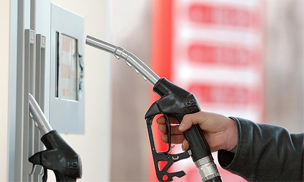 Министерство энергетики предсказало 10-процентный рост цен на бензин