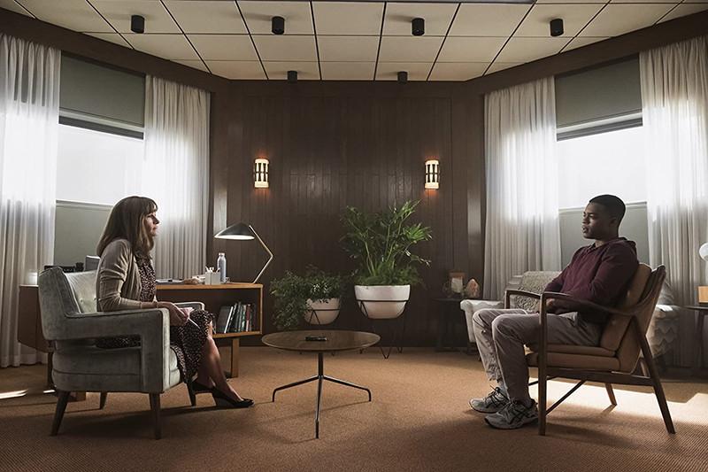 Кадр из сериала «Возвращение домой»