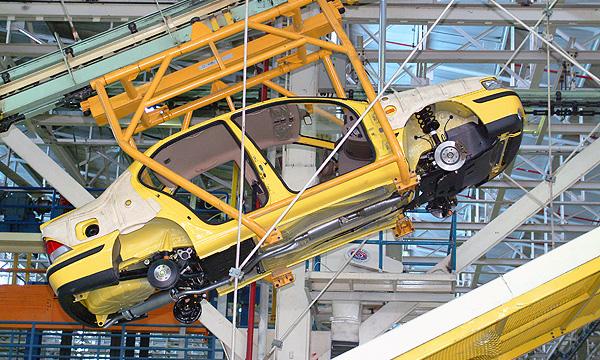 ГАЗ, GM и Magna обсуждают возможность создания нового СП в России