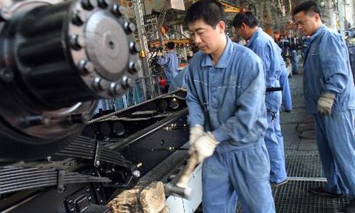 Рабочие Honda борются за зарплату в 200 долларов