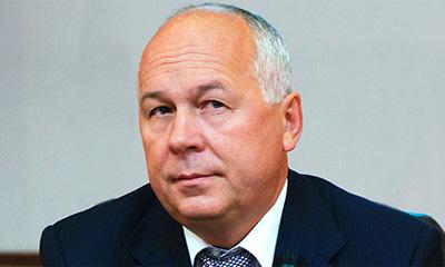 Глава госкорпорации «Ростехнологии» Сергей Чемезов