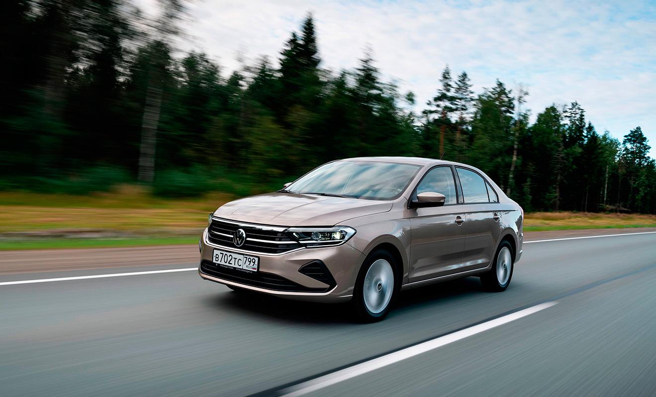 Что купить в апреле: 12 автоновинок России (от самых дешевых до дорогих)