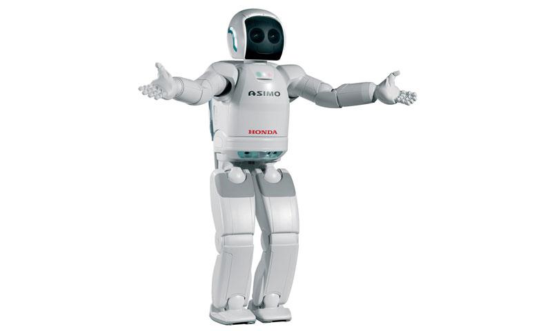 Японцы выпустили новое поколение роботов