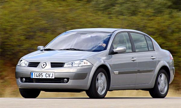 Renault откроет собственную дилерскую сеть в Скандинавии