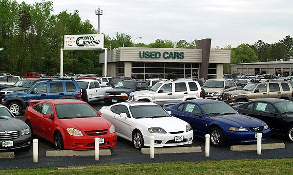 Самые надежные подержанные автомобили в 2007 году