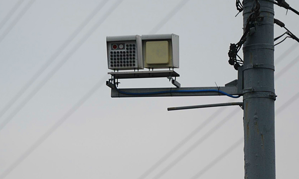 В Москве установят 600 новых камер фиксации нарушений
