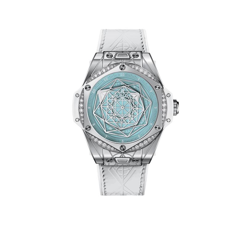 Часы Sang Bleu