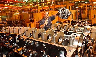 В США началось производство новых двигателей