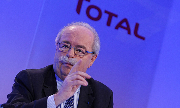 Глава компании Total погиб в авиакатастрофе во «Внуково»
