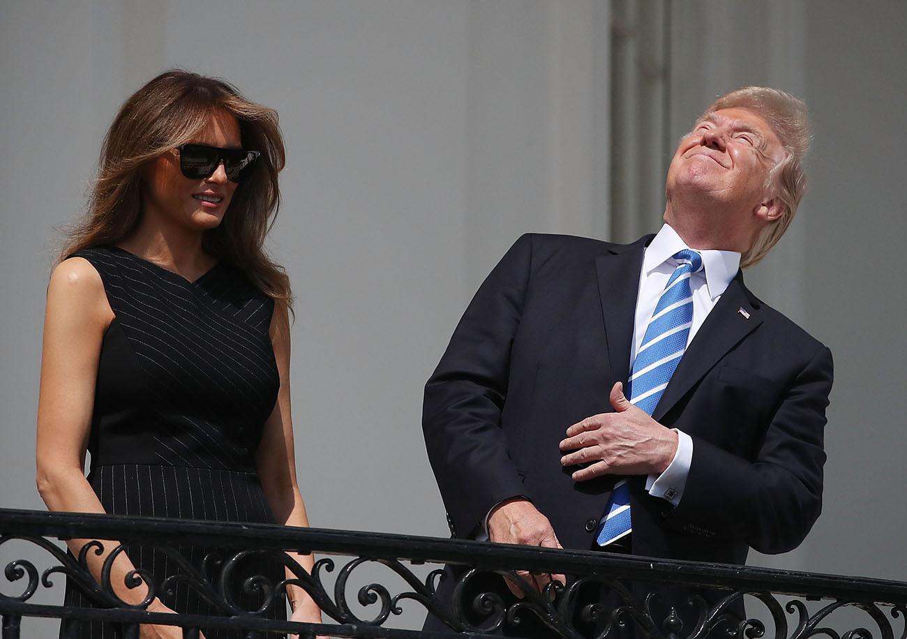 Фото: Mark Wilson/Getty Images