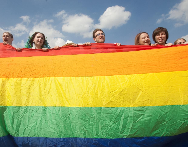 Олимпиада запрет гомосексуализма