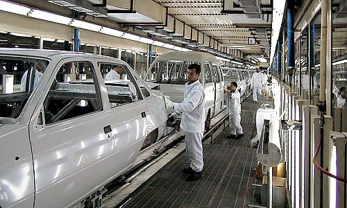 УзДЭУавто увеличило производство автомобилей