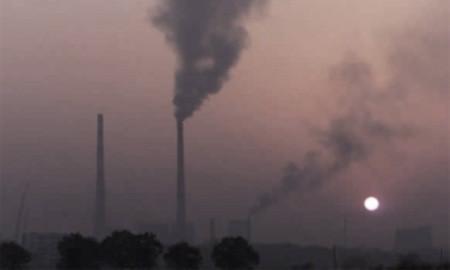 Строительство ЦКАД погубит экологию Москвы