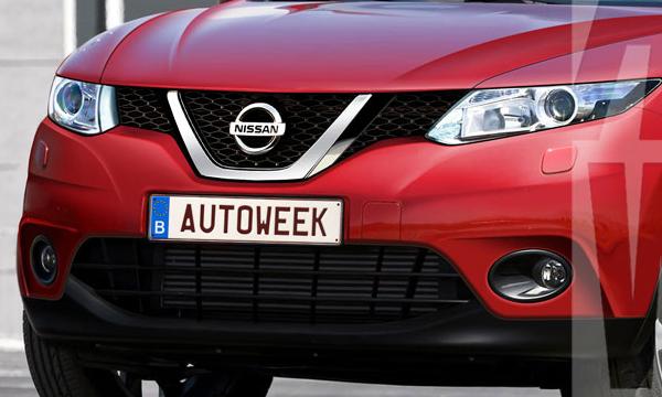 Nissan Qashqai получит 1,2-литровый мотор