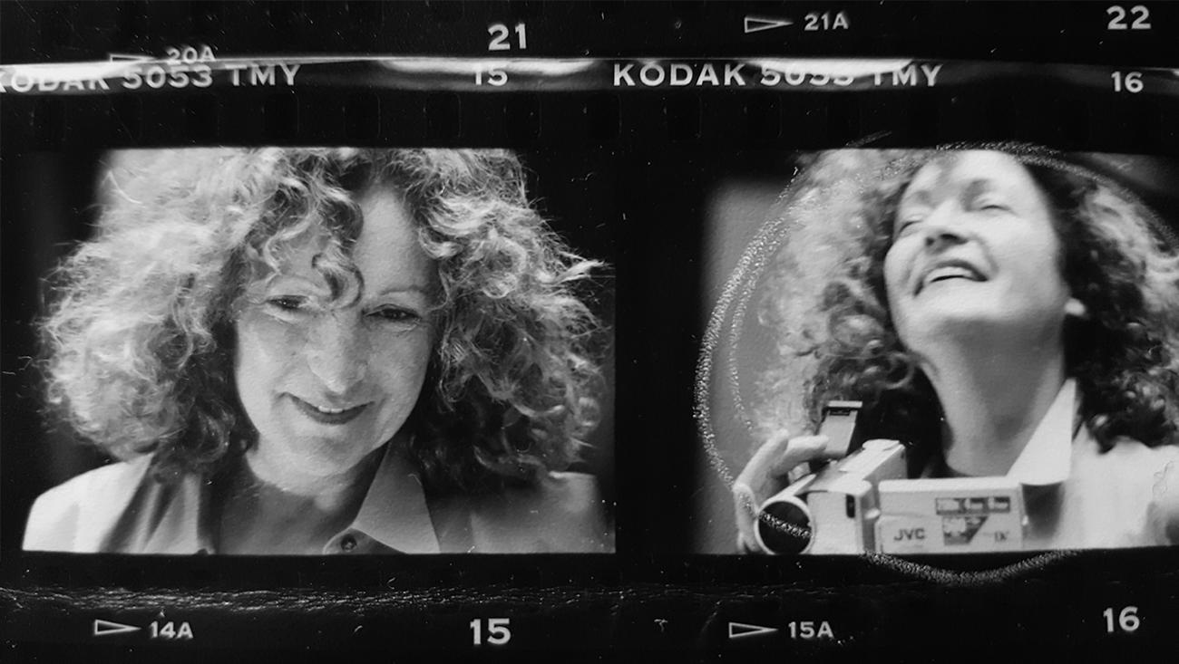 Портреты Жаки Рейналь авторстваМишеля Смольяноффа, 2003
