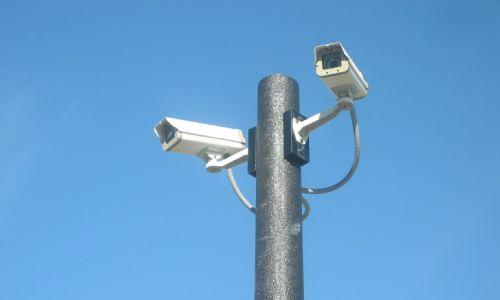 На улицах Москвы планируется установить видеокамеры, фиксирующие среднюю скорость движения автомобилей