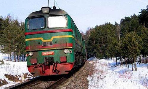 Железная дорога заменит метро жителям Бирюлево