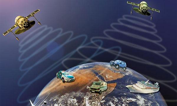 Автобусы, такси и грузовики подключат к ГЛОНАСС в ближайшие два года