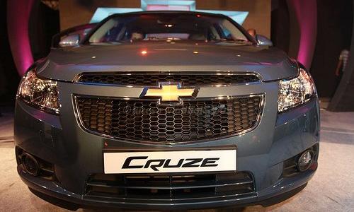 Chevrolet выпустит доступное купе