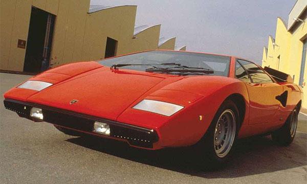 Lamborghini отметит 50-летие уникальным автомобилем