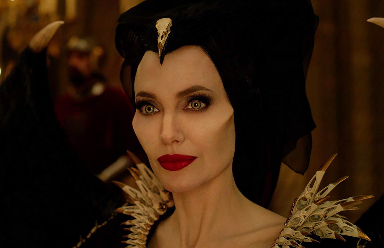 Фото: «Малефисента: Владычица тьмы»