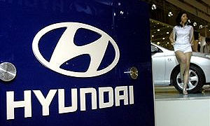 Hyundai задерживает публикацию результатов продаж