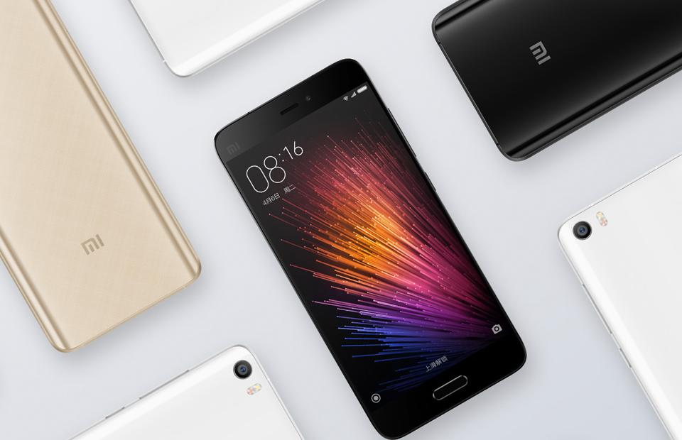 Обзор Xiaomi Mi5: лучший смартфон за 20 тыс. рублей