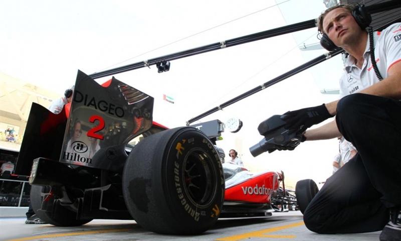 Самые запоминающиеся моменты сезона «Формулы-1»