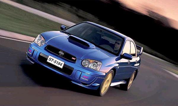 Subaru тоже будет делать гибридные автомобили