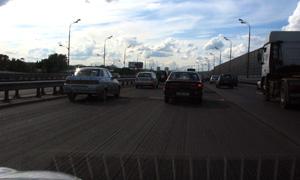 В 2006 году на ремонт российских дорог пойдет 18,68 млрд руб.