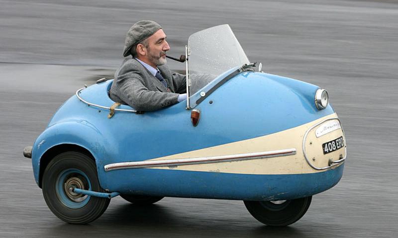 Российские покупатели полюбили компактные авто