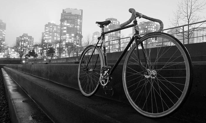 Разгрузить дороги Москвы поможет «велополитен»