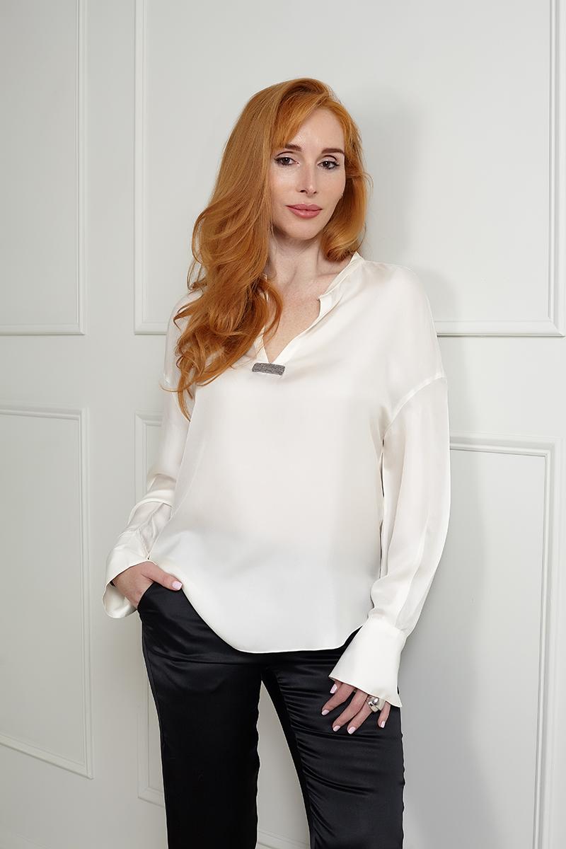 Анна Суровикина