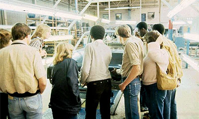 PSA Peugeot Citroen сократит 600 рабочих мест