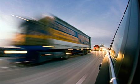 В России разрешат ездить на 20 километров быстрее