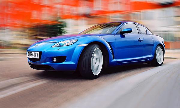 Капризный Ванкель: почему Mazda возвращается к роторным моторам