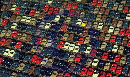 Мировой автопарк вырастет вдвое к 2035 году