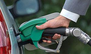 Средние цены на бензин в России поднялись до 25,88 руб./л