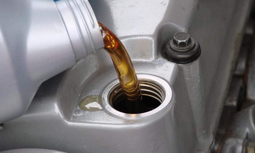 Выбираем автомобильное масло: как не ошибиться