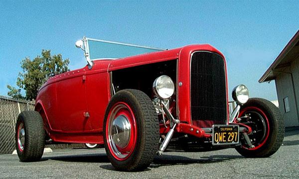Ford 1932 Deuce