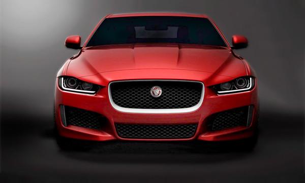Audi A4, Lexus IS и еще 5 сложностей для маленького Jaguar