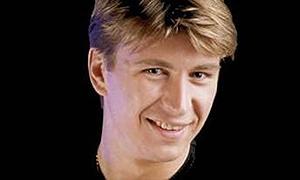 У олимпийского чемпиона Алексея Ягудина угнали Porsche