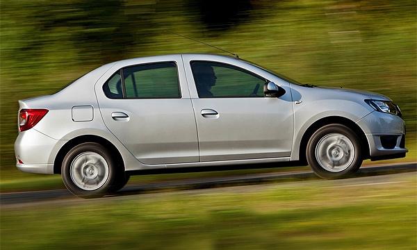Renault Logan начали собирать на мощностях АвтоВАЗа