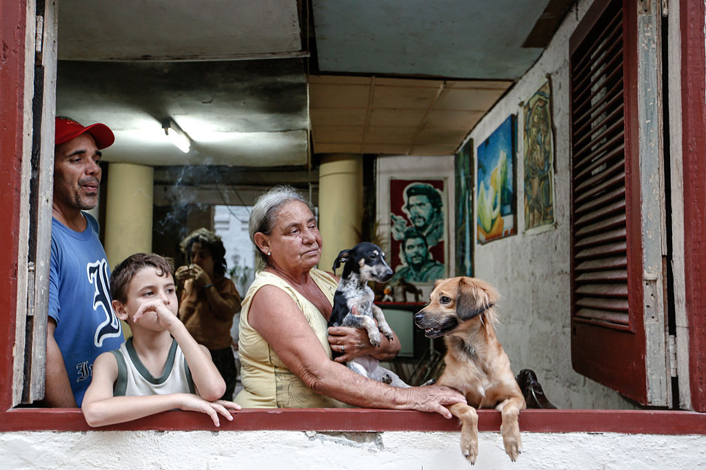 Фото: Artur Widak/NurPhoto via Getty Images